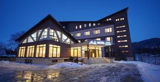 Hotel Ave Lux - Brasov - Edifício