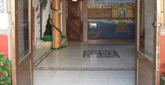 Hotel Bambu - Campeche