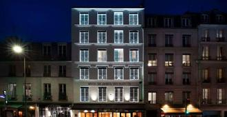 Hôtel Jardin Des Plantes (Renové) - Parigi - Edificio
