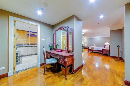 Prince Suite Residence Managed by Prince Palace - Bangkok - Phòng bếp