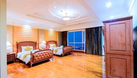 Prince Suites Residence Managed by Prince Palace - Bangkok - Phòng ngủ