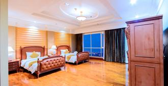 Prince Suites Residence Managed by Prince Palace - Bangkok - Bedroom
