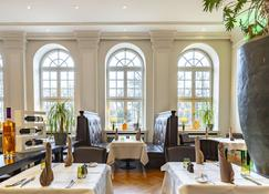 Parkhotel Quellenhof Aachen - Aachen - Restaurant