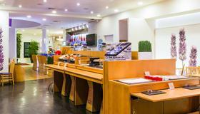 埃武拉宜必思酒店 - 埃武拉 - 埃武拉 - 餐廳