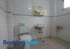 Ron Gong Hotel - Chiayi City - Bathroom