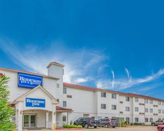 Rodeway Inn and Suites - Port Arthur - Building