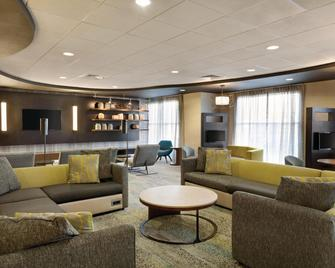 Courtyard Marriott Fort Smith Downtown - Fort Smith - Lounge