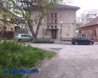 Guest House Kachaka - Pleven - Building