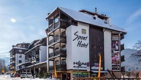 Mpm Hotel Sport - Bansko - Building