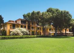 Residence Golfo Della Lacona - Lacona - Edificio