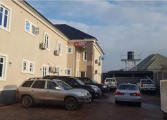 The Reserve Hotels - Enugu - Outdoor view