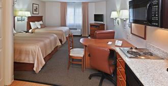 Candlewood Suites Wichita Falls at Maurine Street - וויצ'יטה פולס