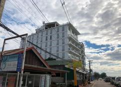 La Seine Hotel by Burasari - Vientiane - Bygning