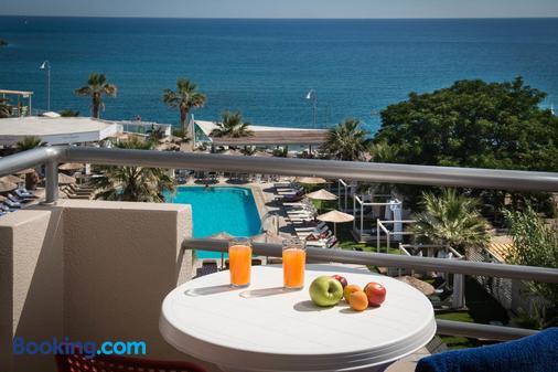 Dorian Boutique Apartments - Hersonissos - Balcony