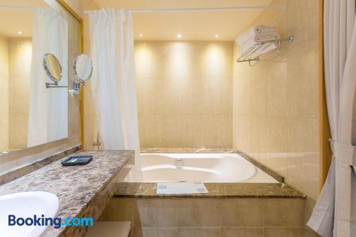 Dv公寓 - 巴塞隆納 - 浴室