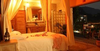 Gavea Tropical Boutique Hotel - ריו דה ז'ניירו - חדר כושר