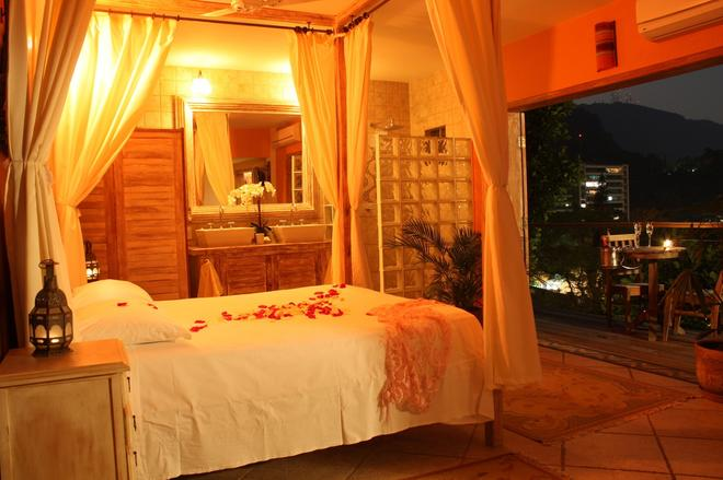 Gavea Tropical Boutique Hotel - Río de Janeiro - Habitación