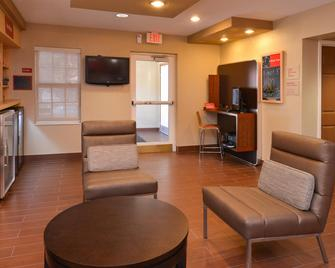 TownePlace Suites by Marriott Miami Lakes - Miami Lakes - Huiskamer