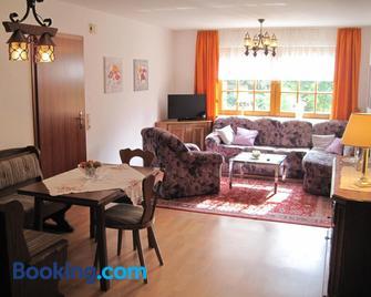Apartment Lieserpfad-Wittlich - Wittlich - Wohnzimmer