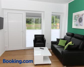 Villa Wasser - Horstel - Living room