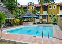 Ogalis K Coast Hotel - Mombasa - Pool