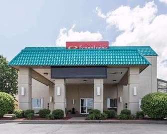 Econo Lodge Inn and Suites Joplin - Joplin - Building