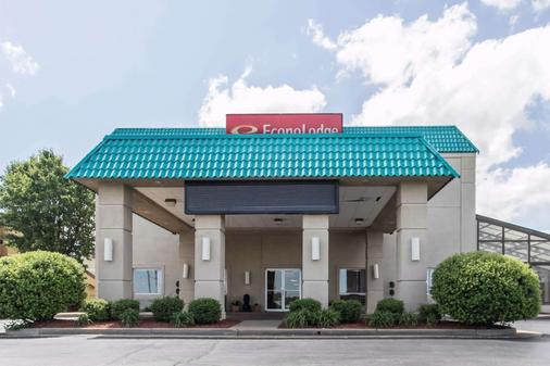 Econo Lodge Inn & Suites - Joplin - Building