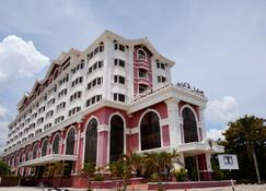Parkview Hotel - Jerudong - Edifici
