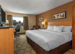 Comfort Inn Moncton East - Moncton - Bedroom