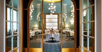 Turin Palace Hotel - Torino - Ravintola