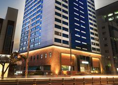 Best Western Jeju Hotel - Jeju City - Building