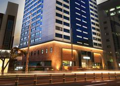 Best Western Jeju Hotel - Jeju - Außenansicht