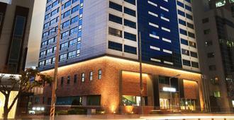 Best Western Jeju Hotel - Ciudad de Jeju