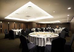 Best Western Jeju Hotel - Jeju City - Banquet hall