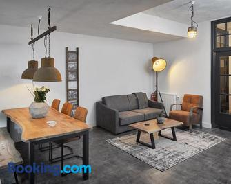 Logement De Oude Kazerne - Kaatsheuvel - Living room