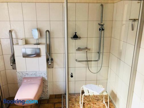 Alter Ackerbürgerhof - Bad Frankenhausen - Bathroom