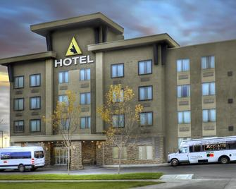 アクレイム ホテル カルガリー エアポート - カルガリー - 建物