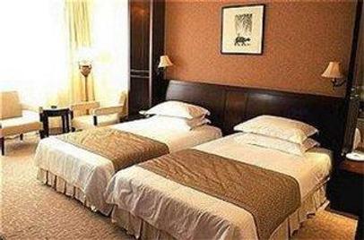 Overseas Chinese Hotel Wenzhou - Wenzhou - Makuuhuone