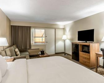 Clarion Inn Harpers Ferry-Charles Town - Harpers Ferry - Schlafzimmer
