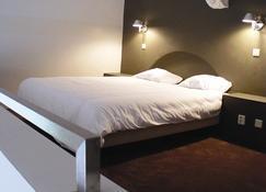 Hotel Arena - Ámsterdam - Habitación