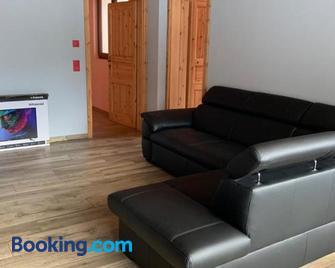 appartement Les mosses paradise - Ormont-Dessus - Living room