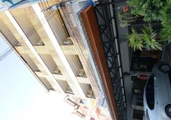 Nong New Guest House - Cha-am - Outdoor view