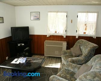 S.C.I. Rannerbaach - Bourscheid - Living room