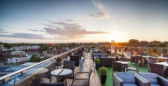 The Varsity Hotel & Spa - Cambridge - Balcony