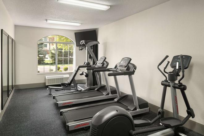 Country Inn & Suites by Radisson, Novi, MI - Novi - Fitnessbereich