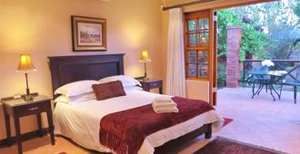 Camelia Guest House - Bloemfontein - Phòng ngủ