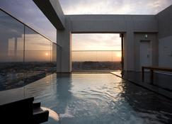 Candeo Hotels Sano - Sano - Pool