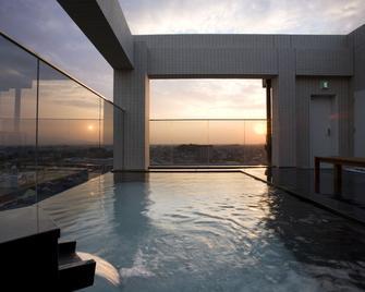 Candeo Hotels Sano - Sano - Басейн