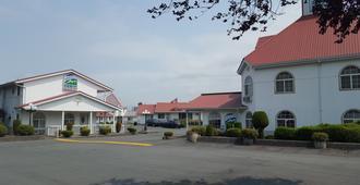 Rainbow Motor Inn - Chilliwack