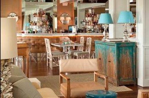 The Tides Beach Club - Kennebunkport - Bar
